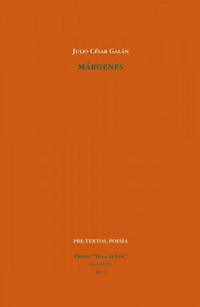 Márgenes de Julio César Galán